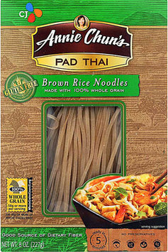 Annie Chun's Pad Thai Brown Rice Noodles