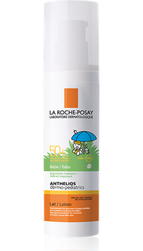 La Roche-Posay Anthelios Pediatric Baby Lotion