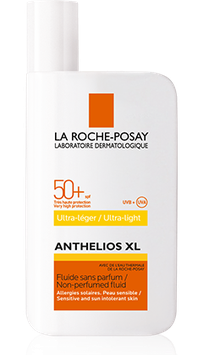 La Roche-Posay Anthelios XL Ultra-Light Non-Perfumed Fluid SPF 50+