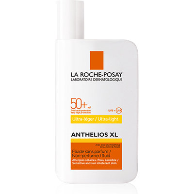 La Roche-Posay Anthelios XL Ultra-Light Non-Perfumed Fluid SPF 50+
