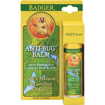 Badger Balm Anti-Bug Balm Sticks