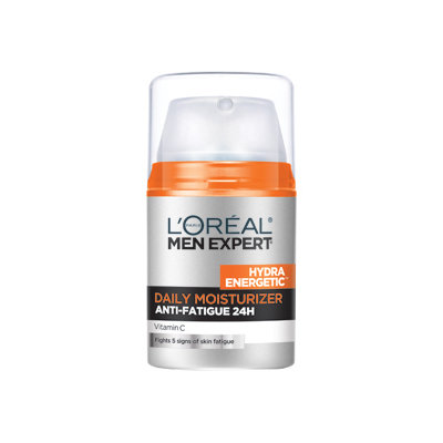 L'Oréal Paris Men Expert Hydra Energetic Anti-Fatigue 24H Moisturizer