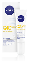 NIVEA Q10 Plus Anti-Wrinkle Eye Creme