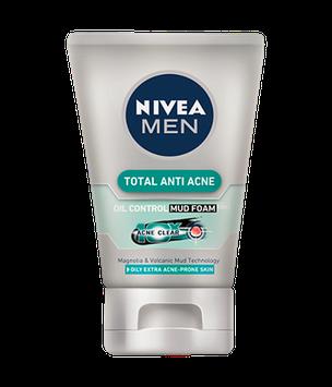 NIVEA Men Acne Oil Control Cooling