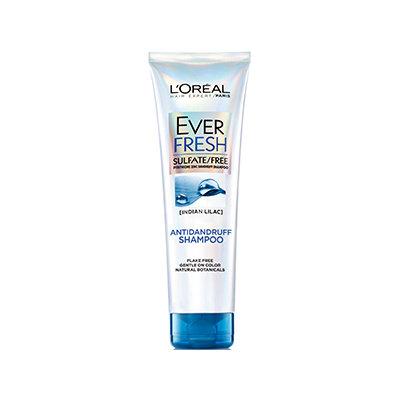 L'Oréal Paris EverFresh Antidandruff Shampoo