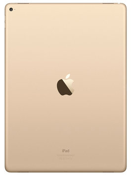 Apple 12.9‑inch iPad Pro