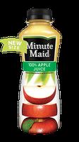 Minute Maid® Apple Juice
