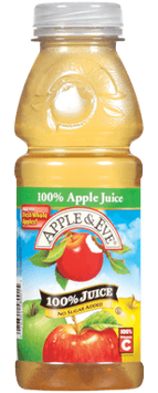 Apple & Eve® Apple 100% Juice