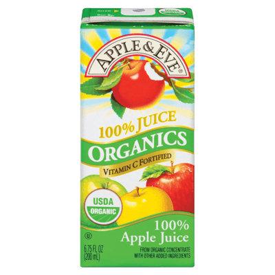 Apple & Eve® Organics Apple