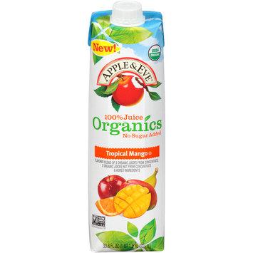 Apple & Eve® Organics Tropical Mango