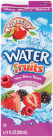 Apple & Eve® Water Fruits Very Berry Blast