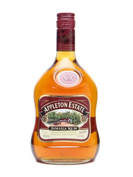 Appleton Estate Vx Jamaican Rum