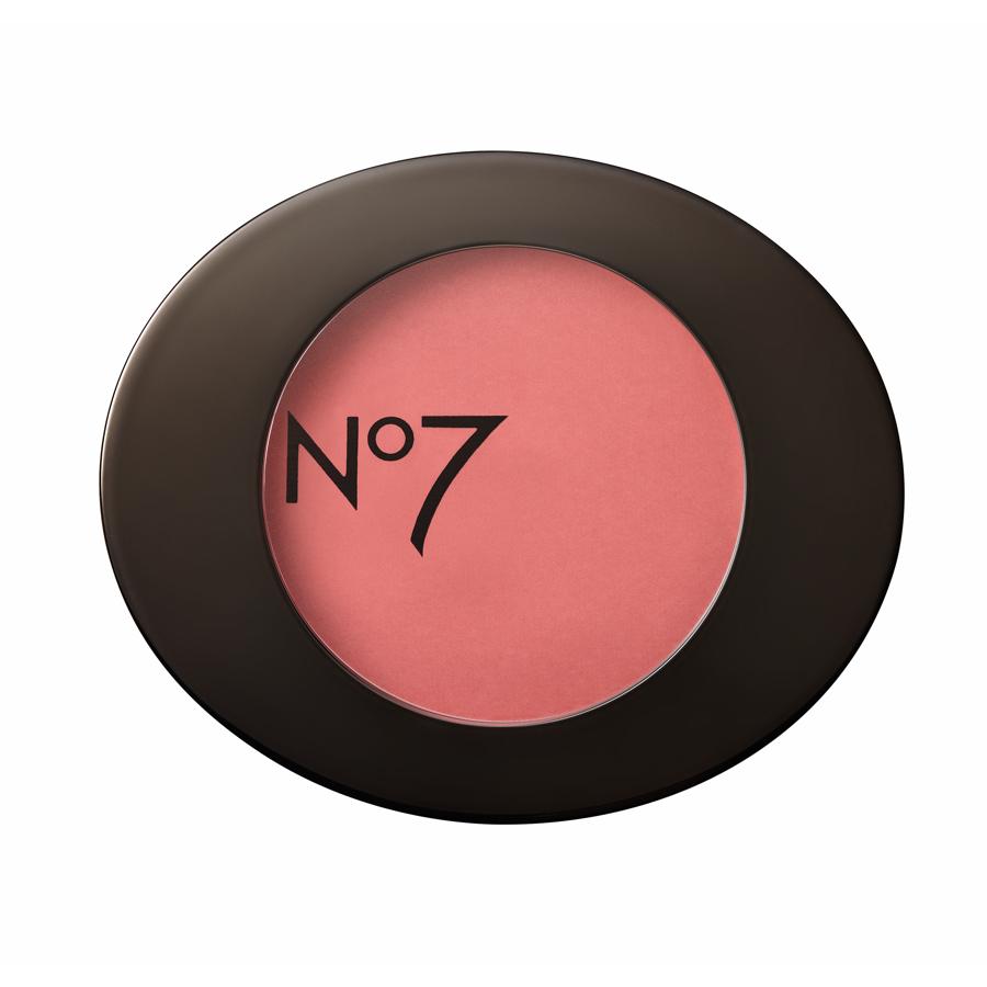 No7 Powder Blusher