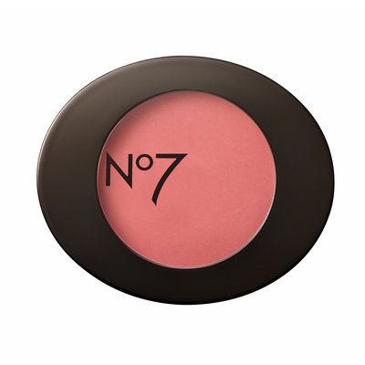 No7 Powder Blusher