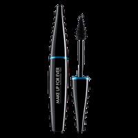 MAKE UP FOR EVER Aqua Smoky Extravagant Waterproof Extravagant Volume, Up Close Precision Mascara