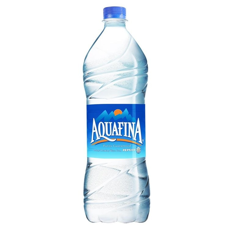 Aquafina® Purified Drinking Water