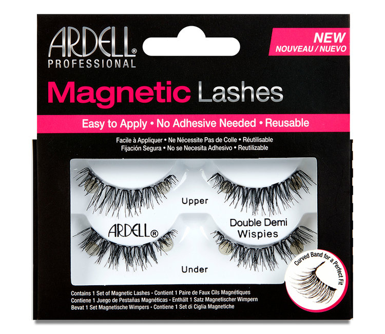 abe62a2b396 Ardell Magnetic Lash- Double Demi Wispies Reviews 2019