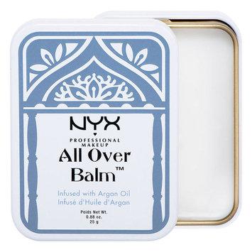 NYX All Over Balm Argan Oil
