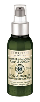 L'Occitane Aromachologie Body & Strength Leave-in Concentrate