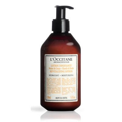 L'occitane Aromachologie Moisturizing Revitalising Lotion Hands & Body