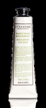 L'Occitane Aromachologie Rebalancing Face Mask
