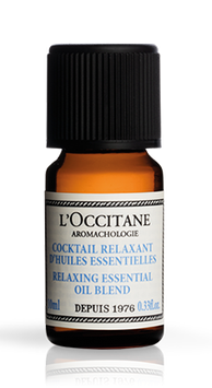 L'Occitane Aromachologie Relaxing Essential Oil Blend
