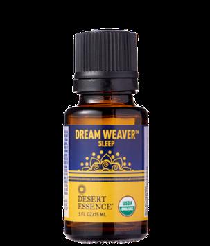 Desert Essence Dream Weaver™ Organic Essential Oil Blend