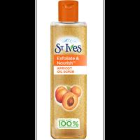 St. Ives® Exfoliate & Nourish Apricot Oil Scrub