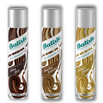 Batiste™ Dry Shampoo Hint of Color