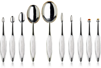 Artis Elite Mirror Brush Set - 10 ct