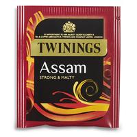 TWININGS Assam STRONG & MALTY TEA BAGS