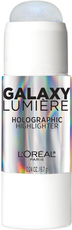 L'Oréal Paris Infallible Galaxy Lumiere Holographic Highlighter Stick