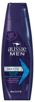Aussie Men Daily 2N1 Shampoo