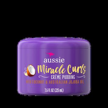 Aussie Miracle Curls Crème Pudding