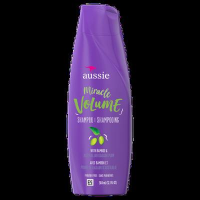 Aussie Miracle Volume Shampoo