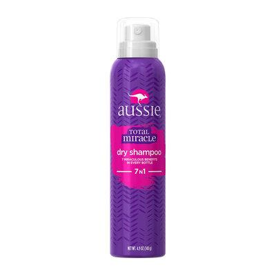 Aussie® Total Miracle 7n1 Dry Shampoo