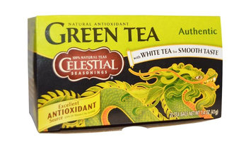 Celestial Seasonings® Green Tea Authentic