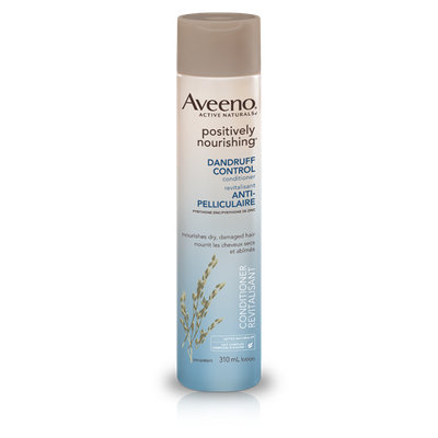 Aveeno® Active Naturals® Positively Nourishing® Dandruff Control Conditioner
