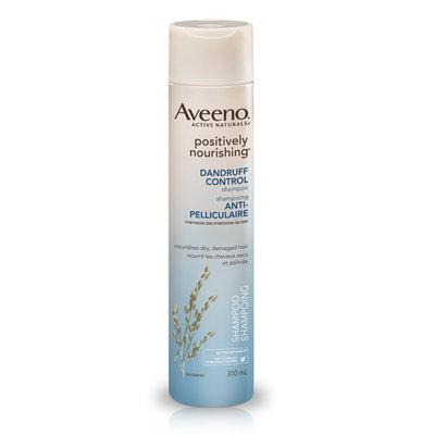 Aveeno® Active Naturals® Positively Nourishing® Dandruff Control Shampoo