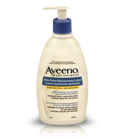 Aveeno® Skin Relief Moisturizing Lotion Fragrance Free