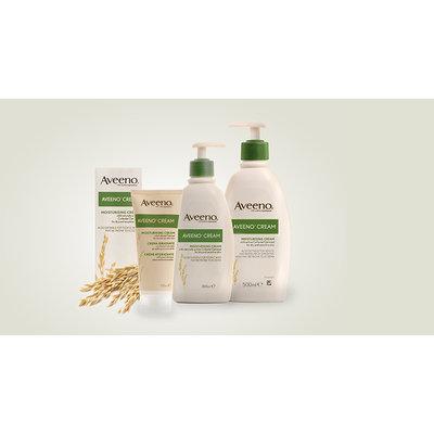Aveeno®  Moisturising Cream 300ml
