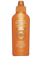 Avon Advance Techniques Lotus Shield Frizz Control Anti-Frizz Treatment