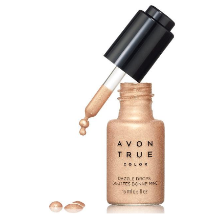 Avon True Color Dazzle Drops