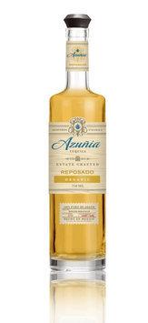 Azuñia Reposado Organic Tequila