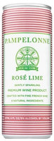 Pampelonne Rosé Lime