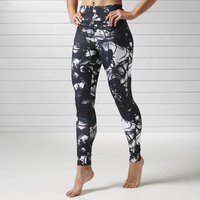 Reebok Studio Favorites Midnight Ink Legging