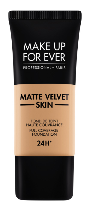 MAKE UP FOR EVER Matte Velvet Foundation