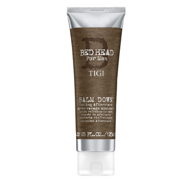 Bed Head Balm Down Cooling Aftershave For Men