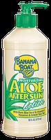 Banana Boat Moisturizing Aloe After Sun Lotion