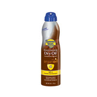 Banana Boat Clear Ultramist Dry Oil Spray Sunscreens With Argan Oil With SPF 4